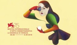 Festival di Venezia 2018: il programma
