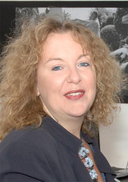 Cristina Priarone Vice Presidente