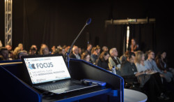 Focus: the meeting place for the international production community