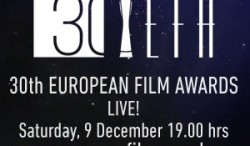 The 30th European Film Awards