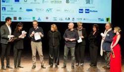 Premio Solinas 2018