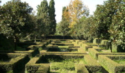 "Buone Feste da ""I giardini italiani…in the spotlight""!"