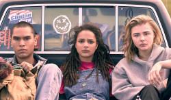 2018 SUNDANCE FILM FESTIVAL AWARDS ANNOUNCED
