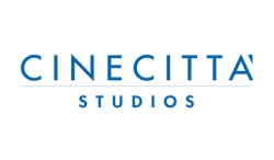 Online new website of Cinecittà Studios