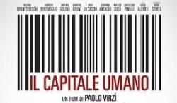 """""""Il Capitale umano» di Virzì candidato all'Oscar per il miglior film straniero"""
