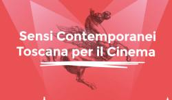 Sensi Contemporanei Toscana per il Cinema