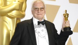 OSCAR 2018: Guadagnino conquista l'Oscar per la migliore sceneggiatura