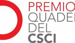 Premio «Quaderni del CSCI» 2015