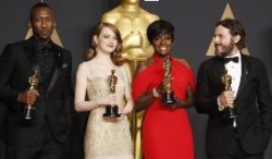 Oscar 2017: miglior film Moonlight