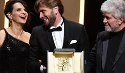 Cannes 70: Palma d'Oro allo svedese Ruben Ostlund per The Square