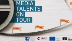 """MEDIA: Talents on tour"" al MIA"