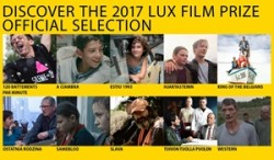 The 2017 LUX Prize reveals its Official Selection