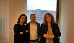 Eletto il nuovo Coordinamento di Italian Film Commissions
