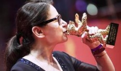 Berlinale: Orso d'oro a On body and Soul della regista Idico Enyedi
