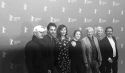 Al via la 67esima edizione della Berlinale: 9 – 19 febbraio