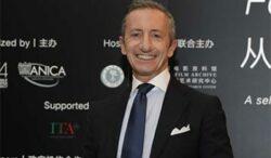 Roberto Stabile nuovo presidente della Lucana Film Commission