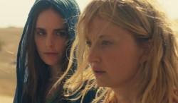 'Troppa grazia' di Zanasi premiato alla Quinzaine des réalisateurs