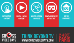 CROSS VIDEO DAYS: CALL FOR PROJECTS