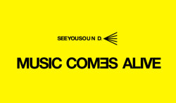 Call for entries: 4a edizione di Seeyousound
