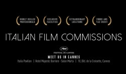 Italian Film Commissions meet International Producers