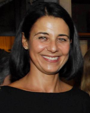 Stefania Ippoliti Presidente