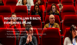 Aperta la Call per il Co-Productions Meeting Italia/Paesi Baltici