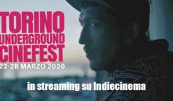 Torino Underground Cinefest, 22 marzo