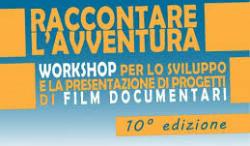 Raccontare l'avventura. 10° edizione 2015