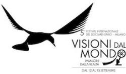 5° Festival Internazionale del Documentario Visioni dal Mondo, Immagini dalla Realtà