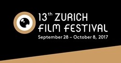 ZURICH FILM FESTIVAL: iscrizioni aperte alla 13° edizione